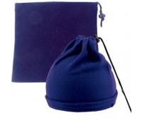 Шапка-шарф ARTICOS Цвет: Синий