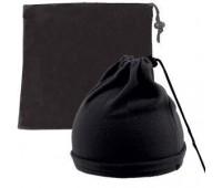 Шапка-шарф ARTICOS Цвет: Черный