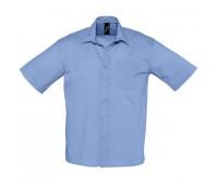 Рубашка мужская BRISTOL 105 Цвет: Синий