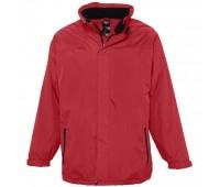 Ветровка мужская REFLEX 240T Цвет: Красный