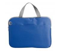 """Конференц-сумка """"Тодес-2"""" с отделением для ноутбука Цвет: Синий"""