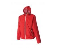 Ветровка мужская MADEIRA MAN 65 Цвет: Красный
