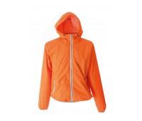 Ветровка мужская MADEIRA MAN 65 Цвет: Оранжевый