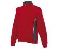Толстовка женская MESSINA 280 Цвет: Красный
