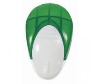 Мемо-холдер на липучке с держателем для авторучки Цвет: Зеленый