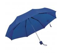Зонт складной FOLDI, механический Цвет: Темно-синий