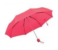 Зонт складной FOLDI, механический Цвет: Красный
