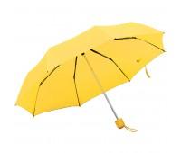 Зонт складной FOLDI, механический Цвет: Желтый