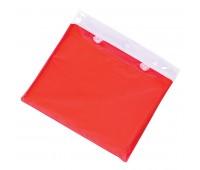 Дождевик ANTIRAIN Цвет: Красный