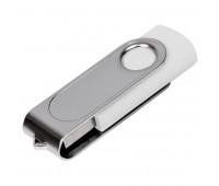 "USB flash-карта ""Dropex"" (8Гб) Цвет: Серебристый"