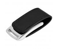 """USB flash-карта """"Lerix"""" (8Гб) Цвет: Черный"""