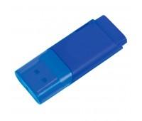 """USB flash-карта """"Osiel"""" (8Гб) Цвет: Синий"""