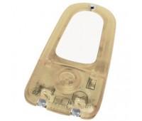 Подсветка для мобильного телефона на липучке с сигналом входящего вызова Цвет: желтый