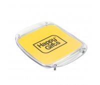 Монетница прозрачная Цвет: прозрачный
