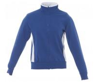 Толстовка мужская CAGLIARI 280 Цвет: Синий