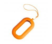 Обложка с ланъярдом к зарядному устройству SEASHELL-2 Цвет: Оранжевый