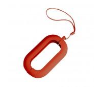 Обложка с ланъярдом к зарядному устройству SEASHELL-2 Цвет: Красный