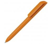 Ручка шариковая FLOW PURE Цвет: Оранжевый