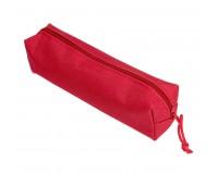 Пенал SCHOOL Цвет: Красный