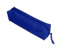 Пенал SCHOOL Цвет: Синий