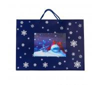 Пакет малый   BLUE WONDER Цвет: Белый