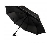Зонт складной LONDON, автомат Цвет: черный