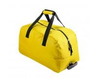 Сумка на колесиках BERTOX Цвет: Желтый