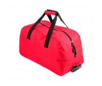 Сумка на колесиках BERTOX Цвет: Красный