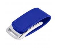 USB flash-карта LERIX (8Гб) Цвет: Темно-синий