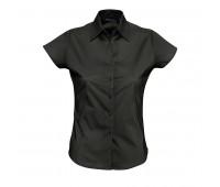 Рубашка женская EXCESS 140 Цвет: Черный