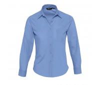 Рубашка женская EXECUTIVE 105 Цвет: Синий