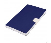 Ежедневник недатированный CANDY, формат А5 Цвет: Синий