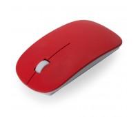 Мышь беспроводная LYSTER Цвет: Красный