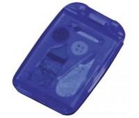Набор швейный с зеркалом Цвет: Синий