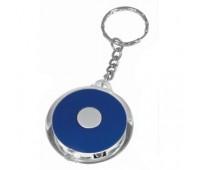 Брелок-фонарик со светодиодом Цвет: Синий