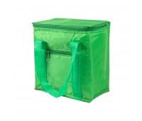 Сумка-холодильник Цвет: Зеленый