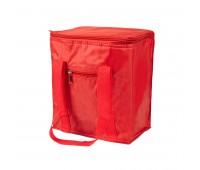 Сумка-холодильник Цвет: Красный