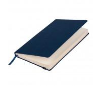 Подарочный набор Portobello/BtoBook Latte ST синий (Ежедневник недат А5, Ручка)