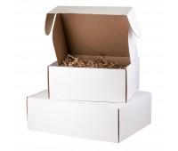 Бумажный наполнитель для подарочной упаковки, цвет крафт, 50 гр./упак.