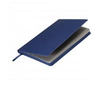Подарочный набор Portobello/Rain синий (Ежедневник недат А5, Ручка, Смарт браслет, Внешний аккумулятор)