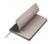 Подарочный набор Portobello/Rain серый-3 (Ежедневник недат А5, Ручка, Power Bank)
