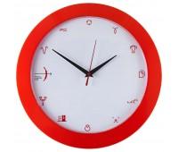 Часы настенные «Бизнес-зодиак. Стрелец»