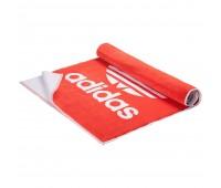 Полотенце Adicolor, красное