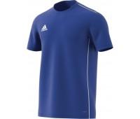 Футболка Core 18 JSY, синяя