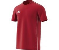 Футболка Core 18 JSY, красная