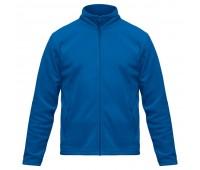 Куртка ID.501 ярко-синяя