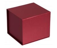 Коробка Alian, бордовая