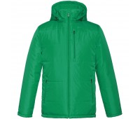 Куртка Unit Tulun, зеленая