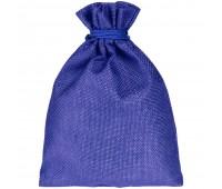 Холщовый мешок Foster Thank, M, синий
