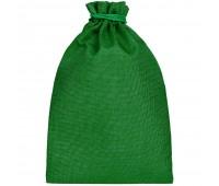 Холщовый мешок Foster Thank, L, зеленый